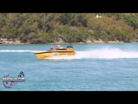 Power Boat Race video 2