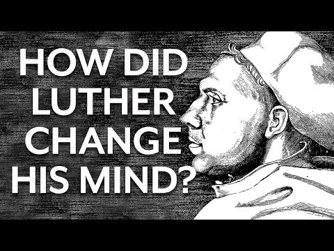 Luther's Reformation Breakthrough