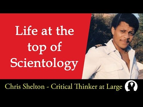 Life at the Top of Scientology: Jesse Prince Interview