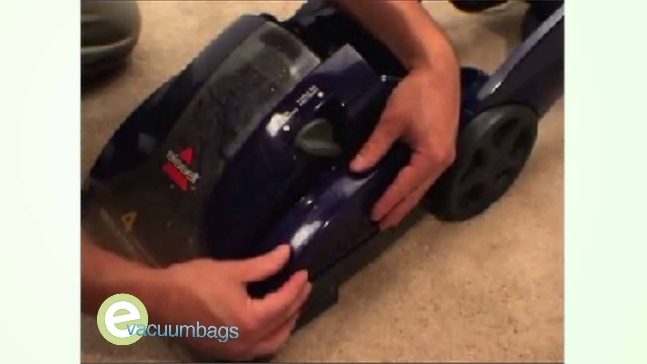 maxresdefault how to replace bissell deep cleaner pump belt or brush belt youtube  at readyjetset.co