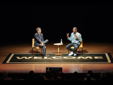 Seth Meyers & Michael Che - Comic Relief