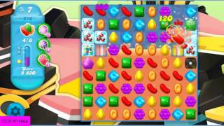 Candy Crush Soda Saga Level 970