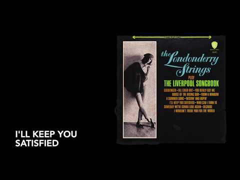 The Liverpool Songbook - The Londonderry Strings (Full Tape Album)