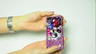 Know How to Install / Remove A Swarovski Crystal Case Thumbnail