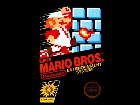 Как скачать игру Super Mario Bros