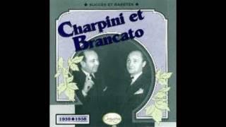 Charpini et Brancato - Massenet, Manon (duo de la rencontre)