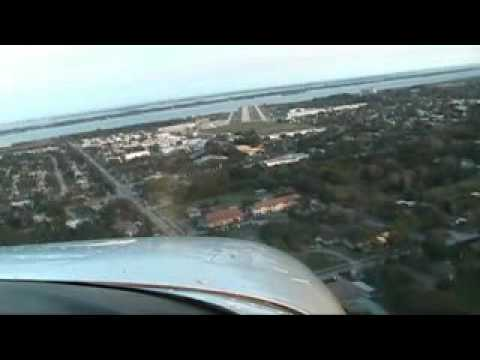 merritt island landing