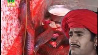 Gujarati Rabari Song Lok Geet - Moti Moti Muchovada