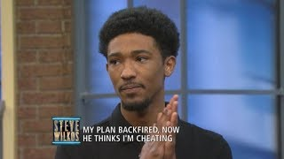 Steve Moment: The Truth Finally Comes Out (The Steve Wilkos Show)