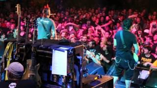NOFX - Oxy Moronic LIVE