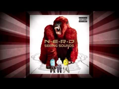 Free Download You Know What - N.e.r.d - Hd Mp3 dan Mp4