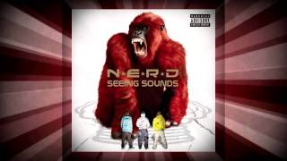 You Know What - N.E.R.D - HD