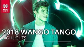 Here Is Everything You Missed From The 2018 Wango Tango!