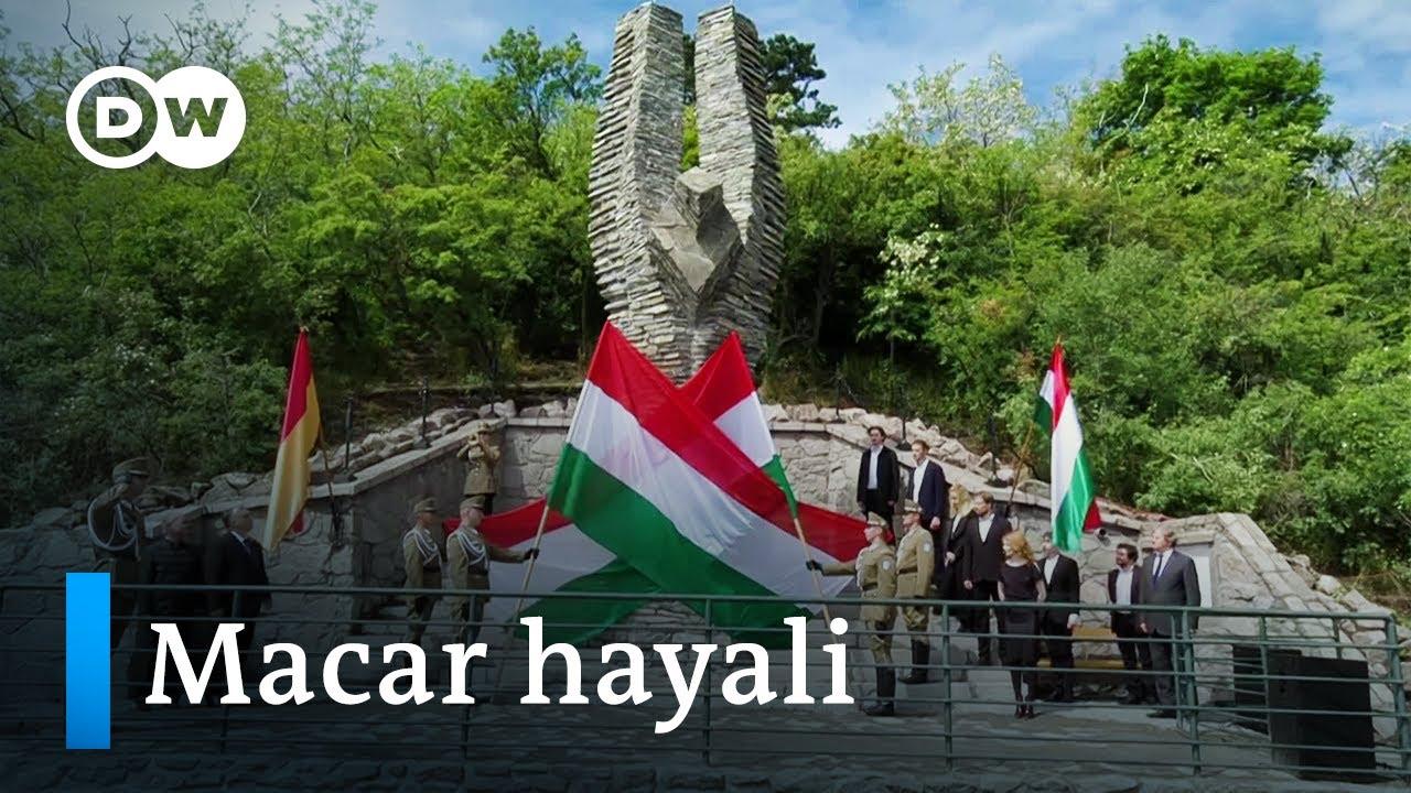 Macaristan Büyükelçisi Türkiye'nin savunma sanayiisini değerlendirdi