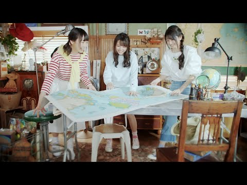TrySail 『adrenaline!!!』-Music Video YouTube EDIT ver.-