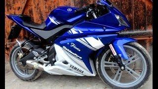Изменённые мотоциклы в GTA SAMP