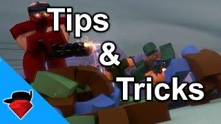 10 Tips & Tricks | Tower Battles [ROBLOX]