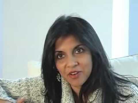 Shoba Purushothaman
