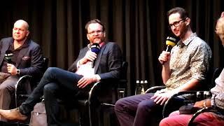 Publikumsgespräch Filmfest München 2017 - Sie nannten ihn Spencer