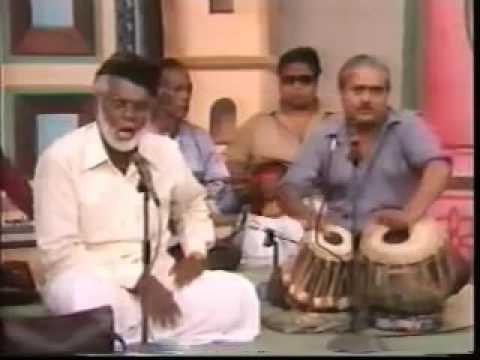 Arul Mazhai Pozhivai Rahmane | Nagore E.M.Hanifa | Tamil Muslim Songs
