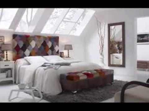 Cabeceros tapizados novedades en cabeceros para cama - Ideas para cabeceros de cama originales ...