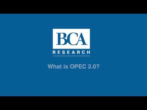 Bob Ryan defines OPEC 2.0