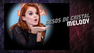 Download TOP Melody (#4) - BESOS DE CRISTAL MP3 song and Music Video
