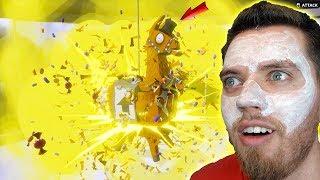 ICH ÖFFNE EIN GOLDENES LAMA! - Fortnite Rette die Welt | Part 1