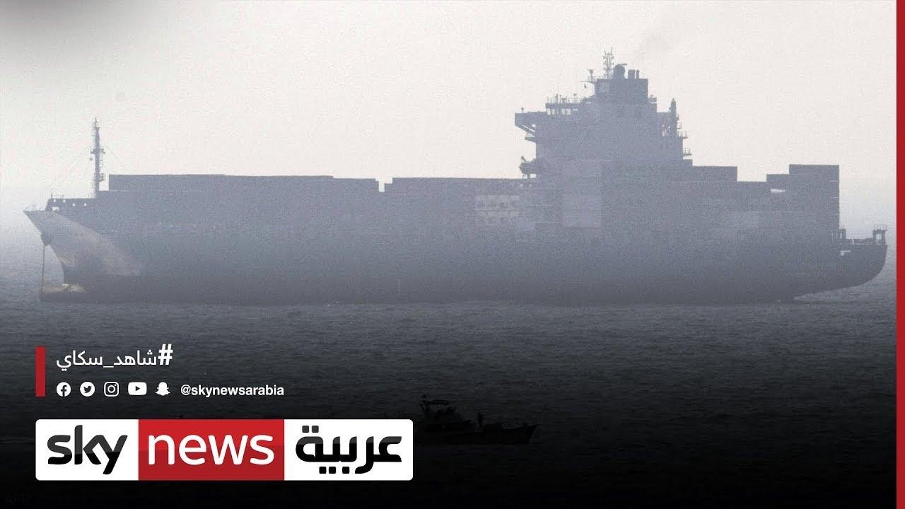 أمن الملاحة.. قتيلان في هجوم على ناقلة نفط في بحر عمان  - نشر قبل 7 ساعة