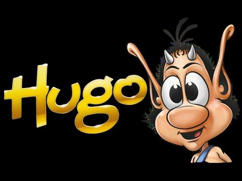 Hugo Spiel Tv