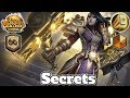 Gameplay Wild Secret Paladin Kobolds And Catacombs | Hearthstone Guide How To Play