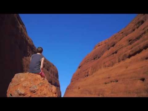 Lost and Found in Australia - Trailer