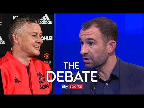 Is happiness the key to Solskjaer's Man Utd success? | The Debate