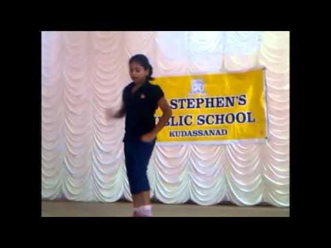 പ്രേമം Premam Junior MALAR Keren Sarah Roshan