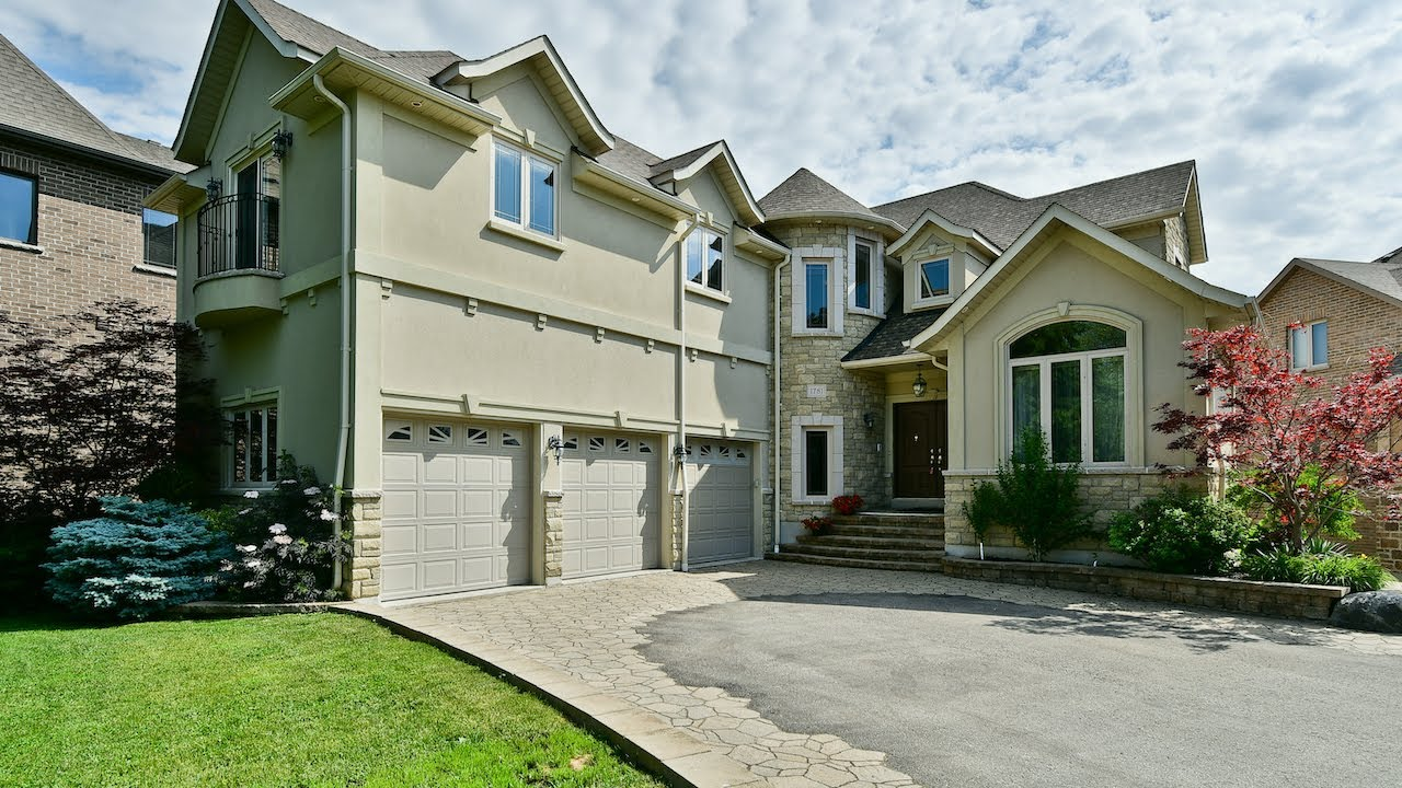 Download 1781 Spruce Hill Rd, Pickering - Open House Video Tour
