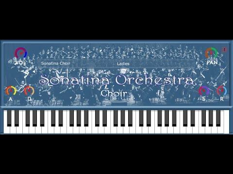 Sonatina Choirs VST by bigcat Instruments