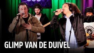 Ali B en Nielson - Glimp Van De Duivel | Live bij Evers Staat Op
