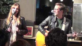 "Nick Heyward & India Dupre: ""The Secret Garden""!"