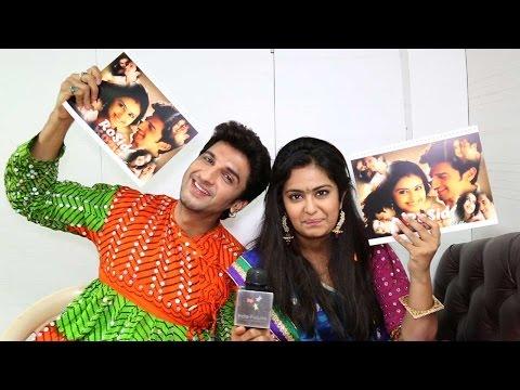 Avika And Manish Gift Segment - Part 02