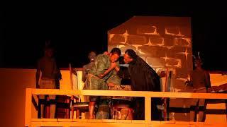 Il Gobbo di Notre Dame lo spettacolo - parte 6