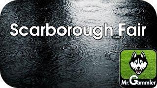 Скачать Scarborough Fair Instrumental