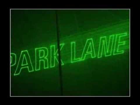 Brand Activation Parklane_Laser_Show.flv