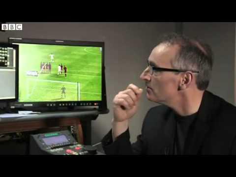 Gareth Bale's 'unstoppable' free kicks - Pat Nevin analysis