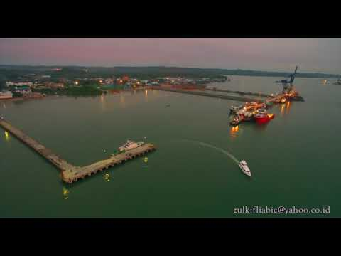 Tarakan City - Epic Drone Video