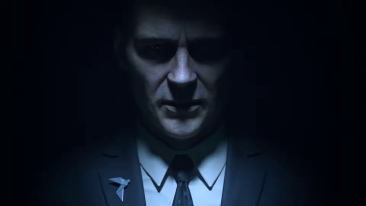 Hitman 3 Iii I Announce Reveal Trailer I Stealth Action I Ps5 Youtube