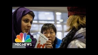 Potential Seizure Of IDNYC Records Threatens Immigrants' Security | NBC News