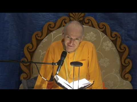 Шримад Бхагаватам 4.28.18-19 - Кришнананда прабху
