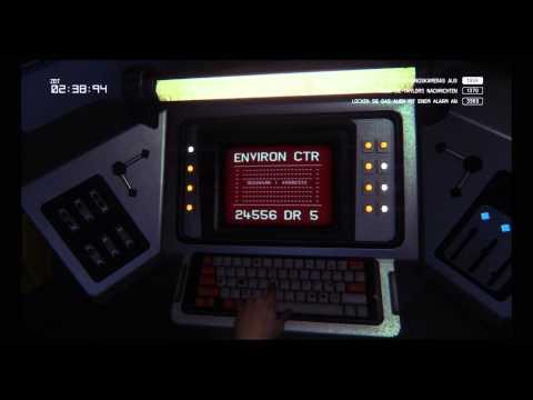Alien Isolation Trigger DLC  