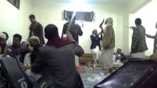 زامل عود معا سلا رقص خولان - سعب  برع رازح صعده اليمن