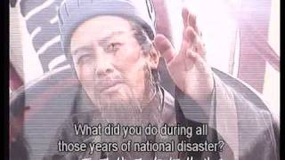 Battle of Words: Zhuge Liang vs. Wang Lang